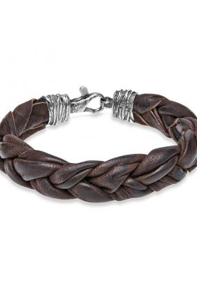 Pulsera Platadepalo Man Carson Thirty-six