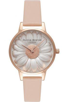 Reloj Analógico Olivia Burton  OB16FS87 Cuarzo