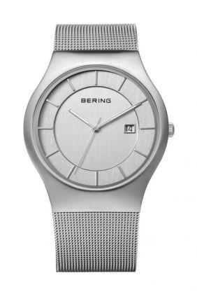 Reloj Bering minimalista Unisex 11938-000