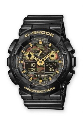 Reloj CASIO G-SHOCK camo
