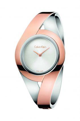 Comprar Reloj Calvin Klein Sensual Medium Mujer K8E2M1Z6