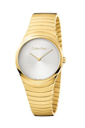 Reloj Calvin Klein WHIRL mujer