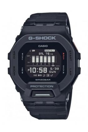 Casio G-SHOCK G-SQUAD GBD-200-1ER