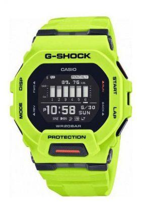 Casio G-SHOCK G-SQUAD GBD-200-9ER