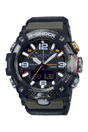 Reloj Casio G-SHOCK MUDMASTER