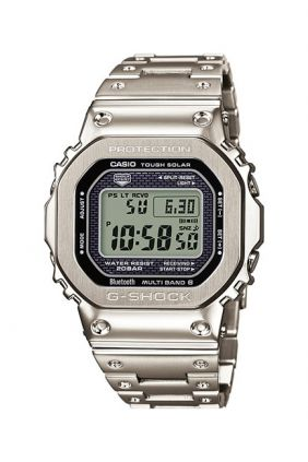 Reloj Casio G-SHOCK hombre B5000D