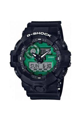Casio  G-shock Midnight Green Series