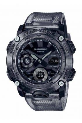 Reloj Casio G-shock Skeleton Series GA-2000SKE-8AER