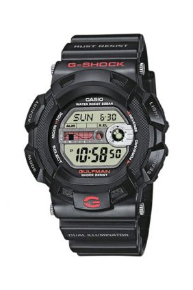 Reloj Casio hombre G-Shock G-9100-1ER