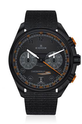 Comprar Reloj Edox Chronorally S hombre 0950337NNONAN