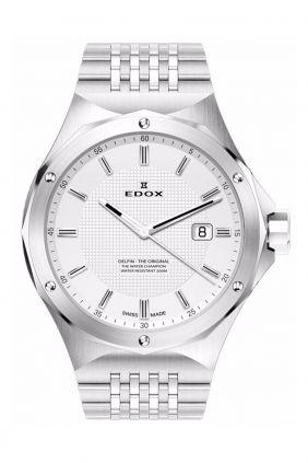 Comprar Online Reloj Edox Delfin The Original hombre 530053MAIN