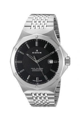 Reloj Edox Delfin hombre