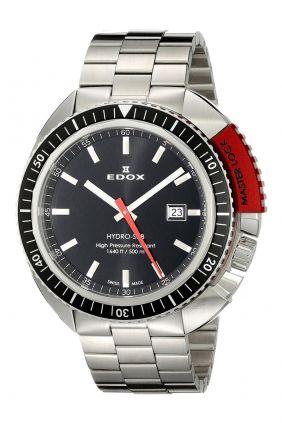 Comprar Reloj Edox HYDRO-SUB analógico hombre 532003NRMNIN