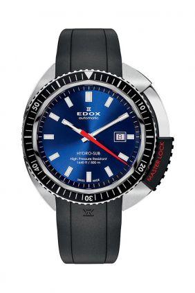 Reloj Edox Hydro-Sub Automatic Hombre