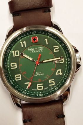 Reloj Hanowa Swiss Military