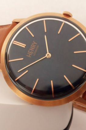 Reloj Henrry London Vintage