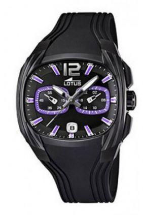 Reloj Lotus Caballero Crono