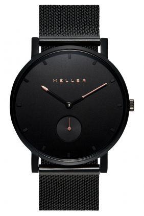 Comprar Reloj Maori Baki Black Meller Moda Unisex