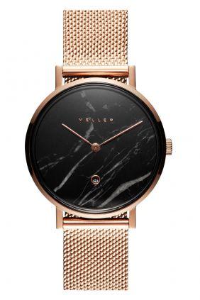 [ OFERTA ] Comprar Reloj Meller Mujer - Astar Black Marble W1RMN-2ROSE