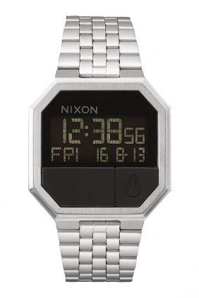 Reloj Nixon Re-Run acero Unisex