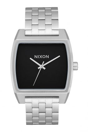 Reloj Nixon Time Tracker  Black