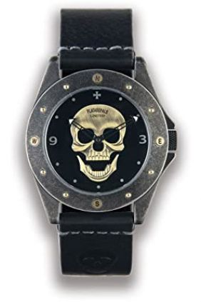Reloj Platadepalo edición limitada