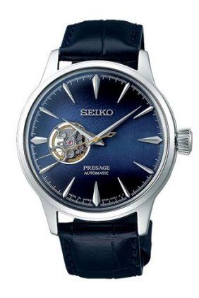 "Reloj SSA405J1 Seiko Automático Presage Cóctel ""Blue Moon"""