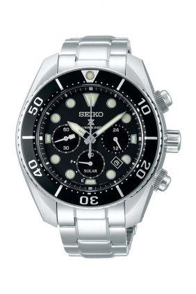 """Reloj SSC757J1 Seiko Solar Prospex Diver´s 200 m """"Sumo"""""""