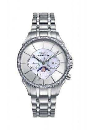 Reloj Sandoz Mujer 81376-07