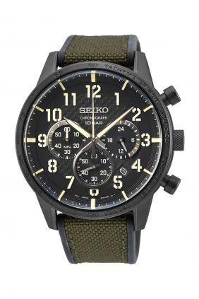 "Reloj Seiko ""Neo Sport"" SSB369P1"
