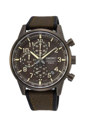 "Reloj Seiko ""Neo Sport"" SSB371P1"