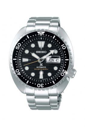 Reloj Seiko Prospex Diver's Rey Tortuga Automático