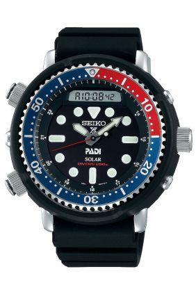 Reloj Seiko SNJ027 Prospex Padi Arnold