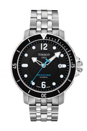 Comprar Online Reloj TISSOT Seastar T0664071105700