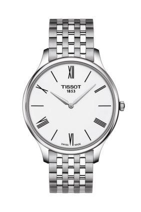 Reloj TISSOT TRADITION 5.5 Hombre T063.409.11.018.00