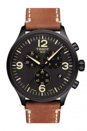 Reloj para hombre Tissot CHRONO XL buenos