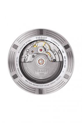Relojes Tissot automáticos para buceadores