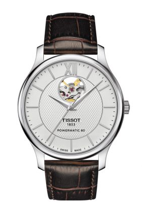 Comprar relojes Tissot TRADITION POWERMATIC 80 T063.907.16.038.00