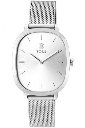 Reloj Tous Mujer Heritage elipse collection