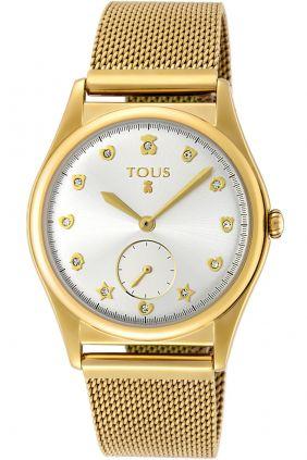 Reloj Tous Mujer Vintage brazalete Milanés