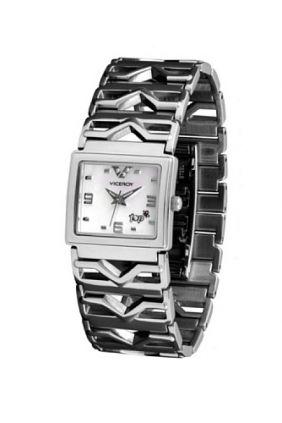 Reloj Viceroy señora caja cuadrada 47504