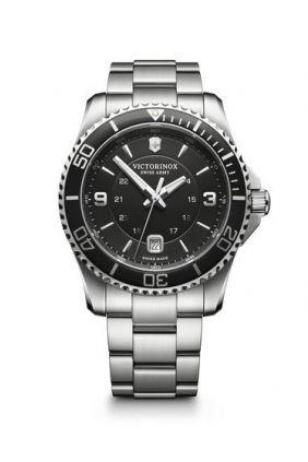 Reloj Victorinox Maveric negro hombre