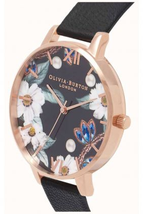 Reloj de Pulsera Olivia Burton OB16BF04