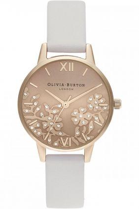 Reloj de Pulsera Olivia Burton OB16MV102