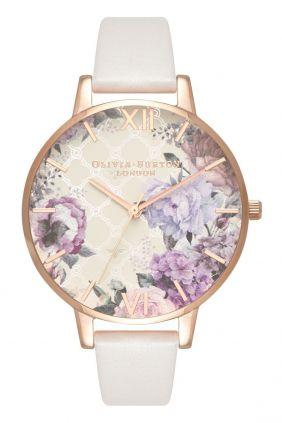 Reloj para Mujer Olivia Burton Glasshouse