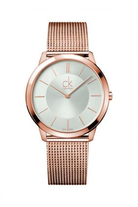 Comprar Relojes Hombre Calvin Klein MINIMAL - K3M21626