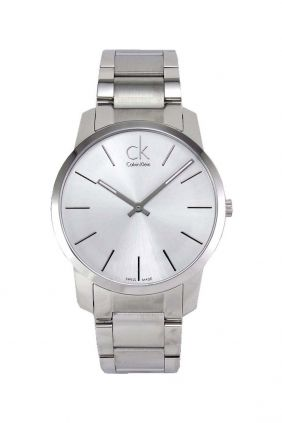 Reloj Calvin KLEIN CITY Hombre