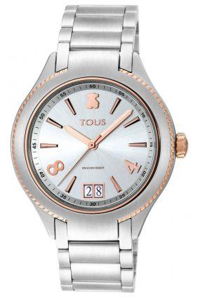 Relojs TOUS Swiss Colección Sport