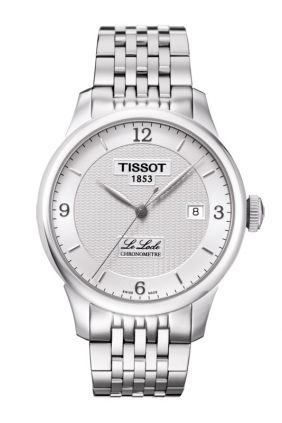 Relojes Tissot LE LOCLE AUTOMATIC COSC hombre T006.408.11.037.00