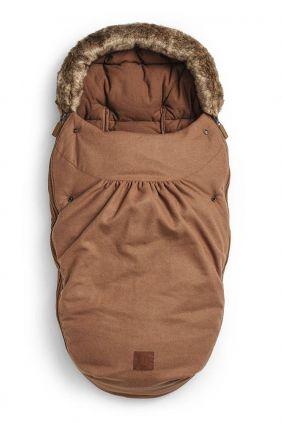 Comprar Saco para silla borreguito Elodie poswer pink online